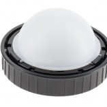 SpinLight 360 White Dome Modifier