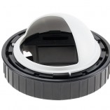 SpinLight 360 Half-Dome Modifier