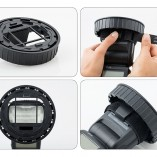 SpinLight 360 Ring Module